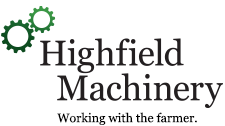 Highfield Machinery - Agricultural machinery and equipment