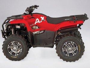 Access AX700