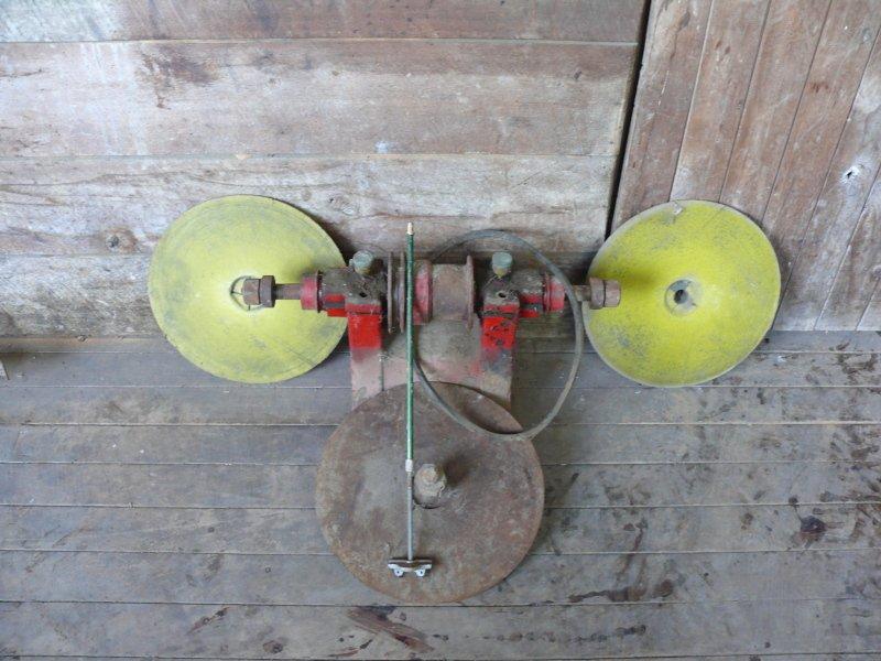 Shearing Gear Grinder (111)