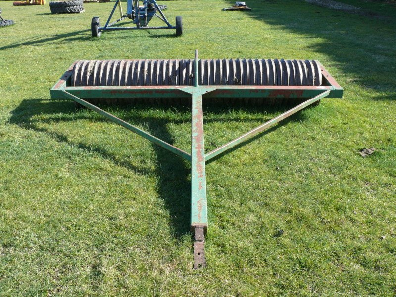 Cambridge Roller 9 ft (121)