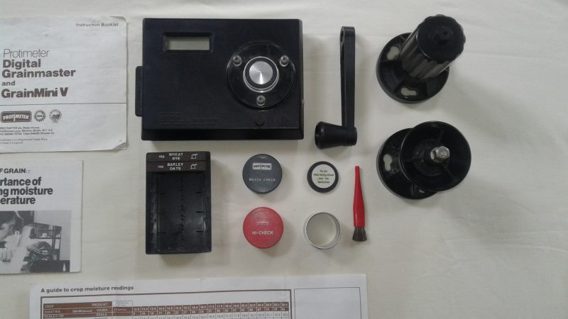 Protimeter Moisture Meter (171)